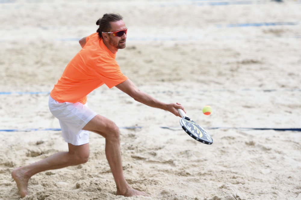 Villa Di Trento - Beach Tennis